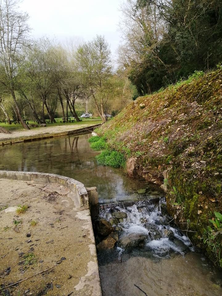 Parque Fluvial das Loureiras